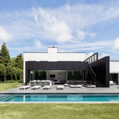 Knokke Villa